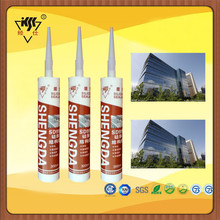 Neutral Cure Mould Resistant Silicone Sealant