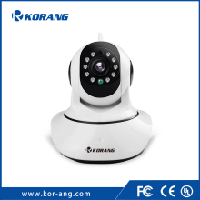 960P Wireless Home Security System 1.3 Megapixel Indoor CCTV Infrared P2P Cloud Mobile PT Wifi IP Camera