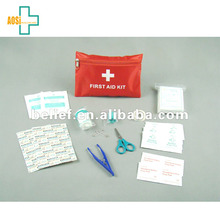 Professional emergency first aid complete disaster emergency kit