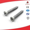 Gold supply of alibaba different types of blue concrete screw