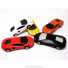 Metal Cool Car Shape usb flash drive 4gb 8gb 16gb