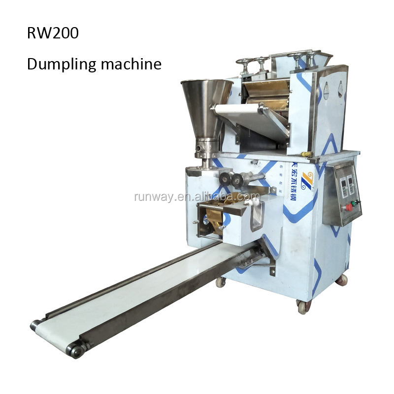 Small dumpling maker machine empanada maker machine pierogi making machine