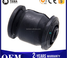 OEM 48710-48010 Wholesale Rear Track Control Rod Arm Bushing For Toyota KLUGER/HARRIER/VENZA