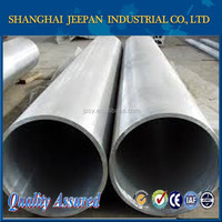 Shanghai Jeepan oil drill stainless steel pipe 304