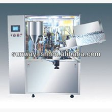 B.GF-402 Automatic Laminated Tube Filling and Sealing Machine