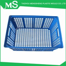 High Precision Factory Made Competitive Price Crate Plastic Mold Buyer