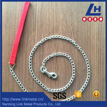 Animal Link Chain Dog Chain Tie Out Chain