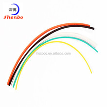 Heat shrink cable accessories low voltage flame retardant 3:1 heat shrinkable tube