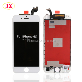 [Jinxin]free shipping Factory price 4.7 inch lcd for iphone 6s ,for iphone 6s lcd display ,for iphone 6s lcd screen