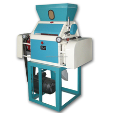 mini small capacity 10T/24H wheat flour mill for sale