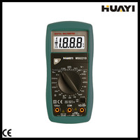 New digital multimeter brands with 1999 counts,the multimeter test leads