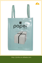 3 color garbage classification pp woven bag