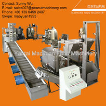 CE approved tahini making machine 100% manufacturer