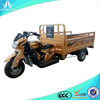 200CC gasoline three wheel motorised tricycle made in china
