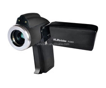 Thermal imaging camera for thermographers