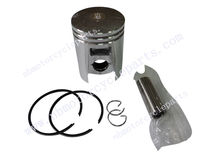 50cc 39mm PISTON KIT for KYMCO DJ 50, ZX 50 Fever Curio CX50 KB50, K12 Fever
