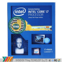 Wholesale 64 - bit processor Intel core i7 cpu