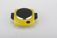 New mini ,hot sale ,500 W single electric hot plate hot stove with CE ROHS