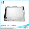 Original Rear Cover For Apple iPad 3 3G /Wifi Version Silver Aluminum Battery Back Cover Door Housing Repair Parts