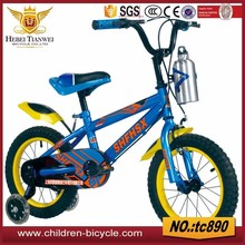 with basket with training wheel Factory Price price child small bicycle