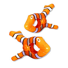 Manufacturer Beach Towel Holder Clips on Animals Fish