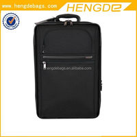 Good quality export laptop bag trolley