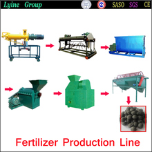 magnesium metal powder granules local compost organic fertilizer granulation machine