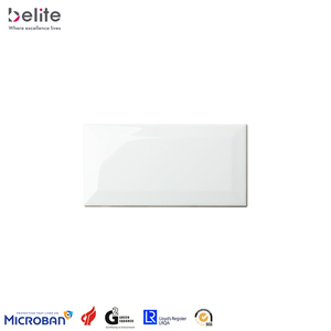 Subway Bevel 76x152/100x200mm Ceramic tile Bathroom tile