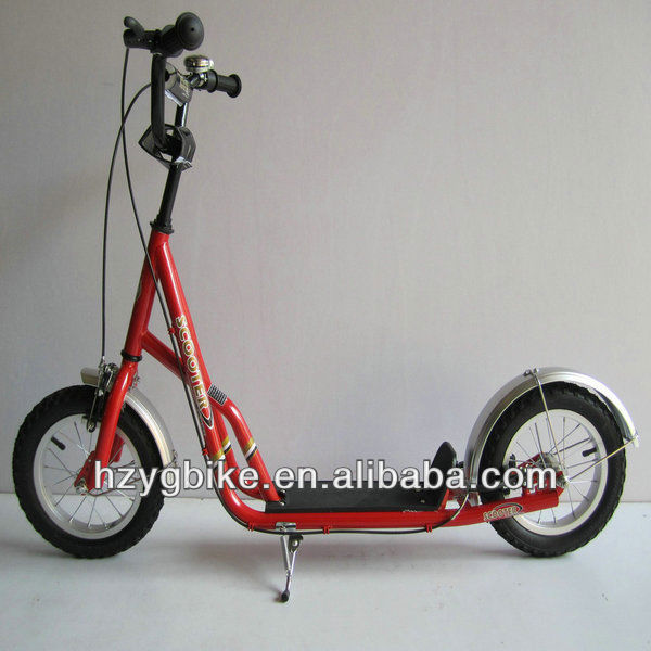 12inch Original Manufacturer Cheap Sports Bike /Child scooter/ Foot Scooter