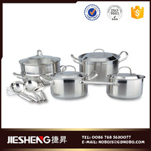 special design smooth surface stainless steel pot still