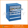 Professional Heavy Duty Tool Drawer Cabinet rolling box with wheels