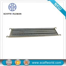 China Manufacturer best decking material/aerial work platform/aluminium punched decking