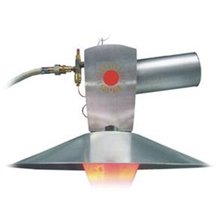 Chicken House Poultry Feed Umbrella Heater