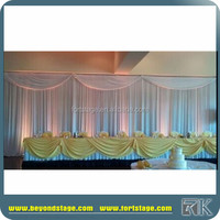 beautiful wedding ceiling drapery sale