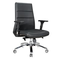 Boss office product ergonomic medium back swivel chair