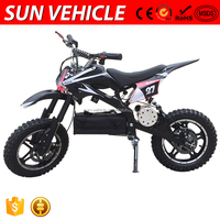 Wholesale Low Price Wear-Resisting Electric 80CC Dirt Bike For Sale