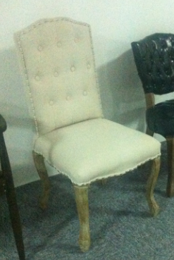 Excellent Material Factory Directly Provide Antique Slat Wood Chair