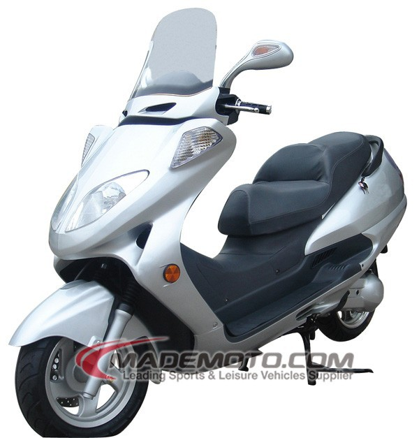 2015 Top Selling EEC Approved 250cc 4 Stroke Motocycle