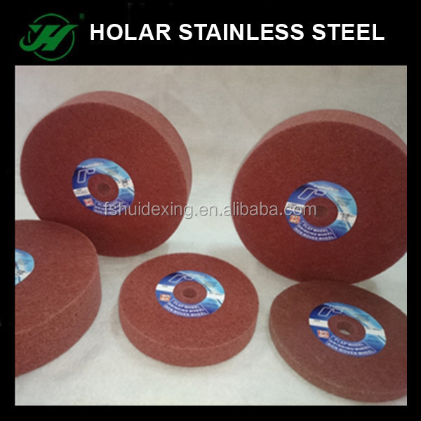stainless steel polishing material buyers