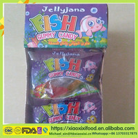 High Quality Sour Gummy Candy For your Party