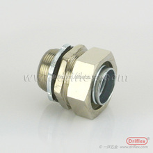 Driflex supply high quality brass connector for wire cable protection