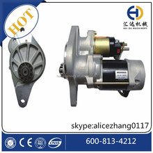 bulldozer electric spare parts D85A-21 starting motor 600-813-3963
