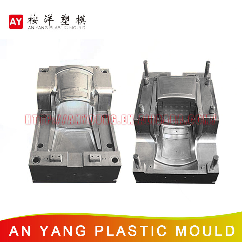 High Precision Custom Durable ISO9001 Low Price Plastic Chair Moulding Machine,Plastic Chair Mould