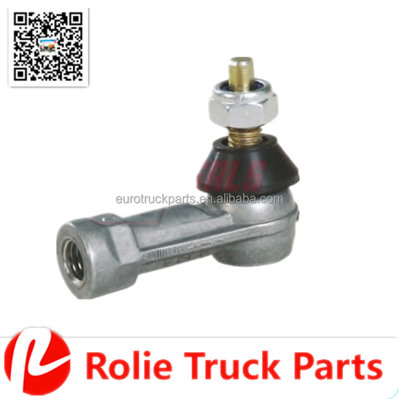 Left 527056 10-656-019 555 ball joint auto iron tie rod end for scania