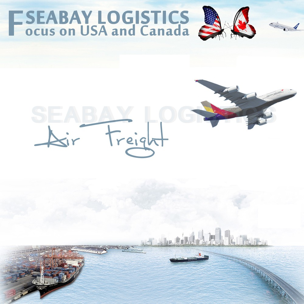 Reliable Cheap Air freight Shipping Rates to Detroit from ningbo