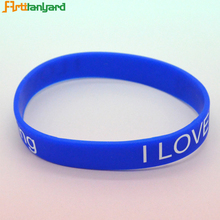 High quality korean letter for men bracelet 925 with low price and moq