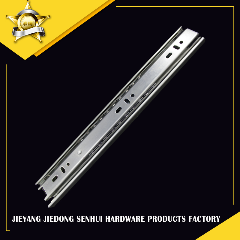 Hot Sale Cold Rolled Steel Us General Tool Box Drawer Slides
