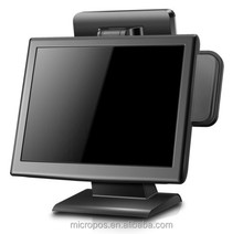 15inch TFT LED touch screen monitor