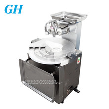 dough divider and rounder,dough rounder price,Steamed buns machine