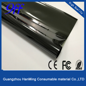 hot sale nano ceramic window film black window tints sun films